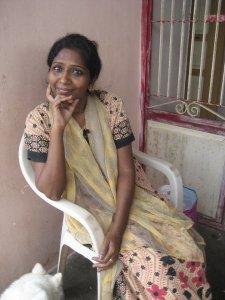 Mummy Kumari