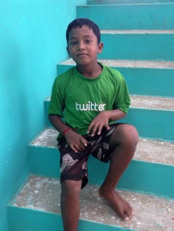 Rajesh